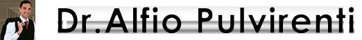 Logo consulente marketing strategico Dr Alfio Pulvirenti